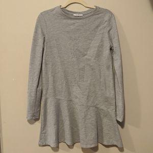 ☀️4/$30☀️ Zara chunky sweater dress
